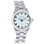 Marc by Marc Jacobs MBM3110 Women's Bubbles Stainless Steel White Dial Watch
