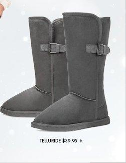 Telluride - $39.95