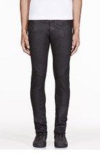 GARETH PUGH SAM BLACK PANTS for men