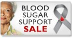 Blood Sugar Support Sale