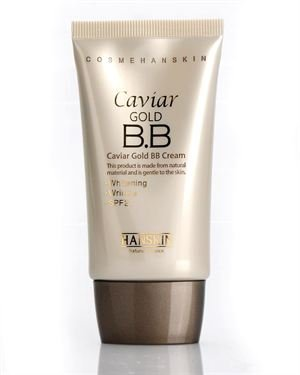 Hanskin Caviar Gold BB Cream - 43.5g