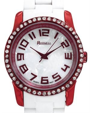 RAYNELL Crystal Women Watch