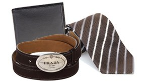 Men's Accessories and Wallets