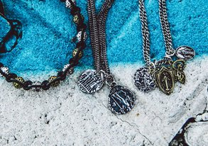 Shop Chain Gang: Necklaces from $12
