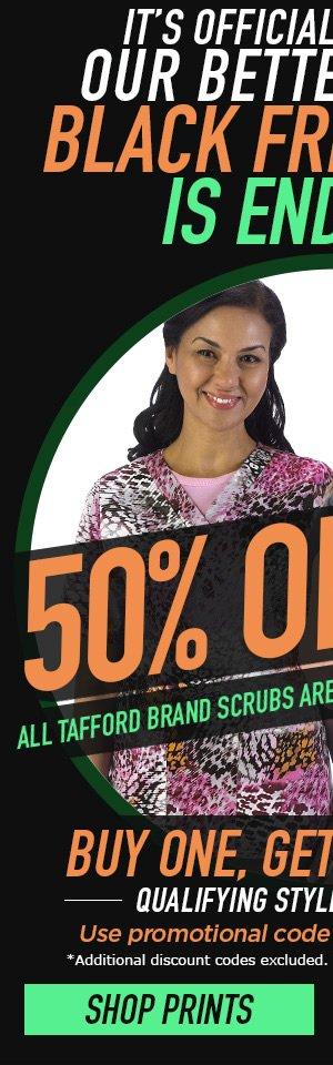 Buy One get One 50% Off on all Tafford Solids and prints - Shop Prints