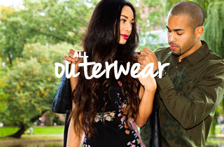ALL OUTERWEAR