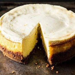 Non-Pie Desserts
