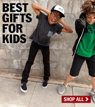 Best Gifts for Kids!
