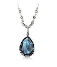 Meringue Montana Necklace