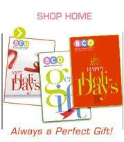 Shop E-Gift Cards