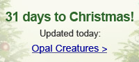 Opal Creatures