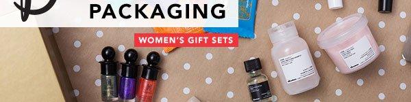 Women's Gift Sets