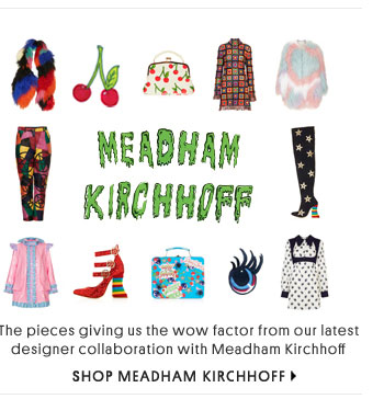 MEADHAM KIRCHHOFF - SHOP MEADHAM KIRCHHOFF