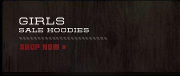 Girls Sale Hoodies