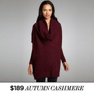Autumn Cashmere