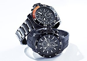 Finishing Touch: Watches & More