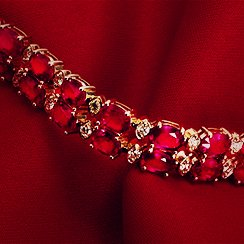 Ruby Jewelry: Our Best Selling Styles