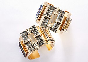 Isaac Mizrahi Jewelry