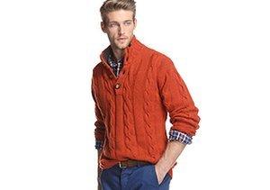Shop by Color: Orange & Red