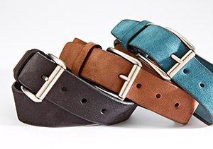 Perfect Pair: Jeans & Belts