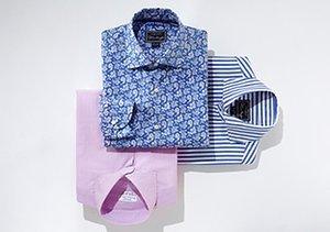 Orian Luxury Shirting
