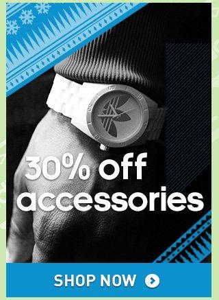 Shop Accessories »