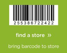 find a store - bring barcode to store