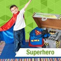 Shop Superhero