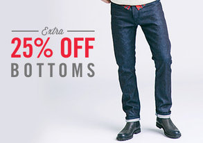 Shop Denim & Chinos from $35