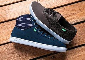 Shop KEEP Footwear from $39