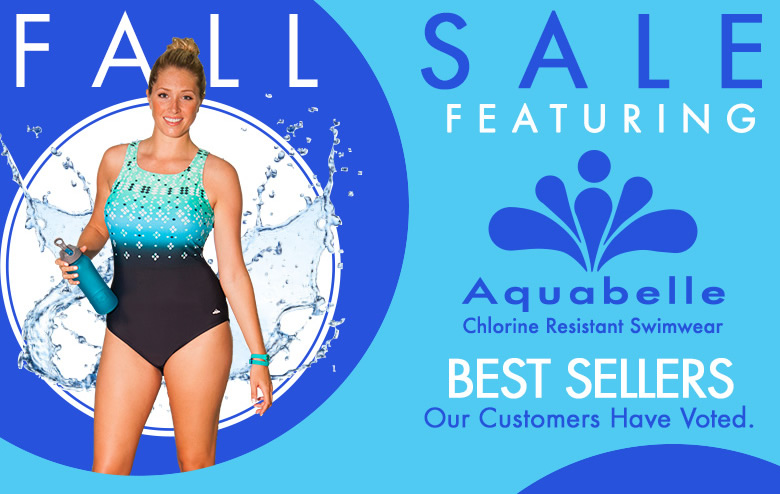 Fall Sale featuring Aquabelle