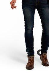 jacob boots