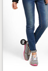 sprint sneakers