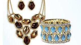 Costume Jewelry from Paris