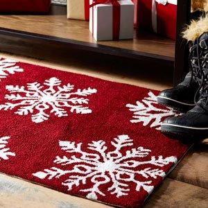 Make the Floors Festive