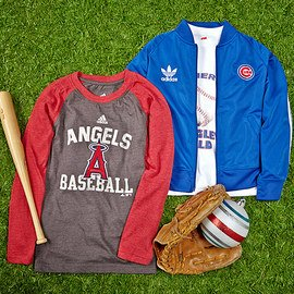 Heavy Hitters: Kids' MLB Must-Haves