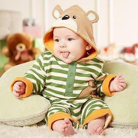 Baby Essentials & Petit Lem
