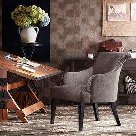 Updated Classics: Furniture & Rugs