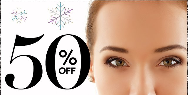 50% Off  All Crystal Brushes Code CRYSTAL Shop Now!