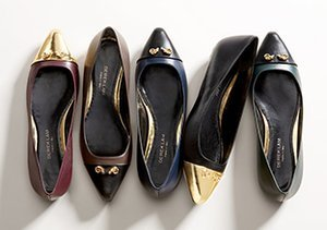 Up to 90% Off: Designer Shoes & More