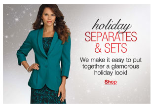 Separates and Sets