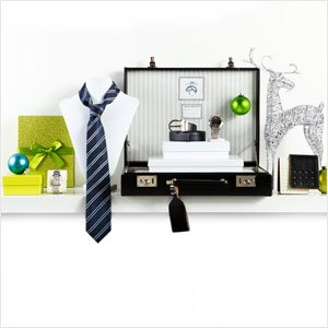 A Gazillion Gifts: Luxe for Him