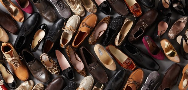 Get Your Kicks: Shoes for the Whole Crew