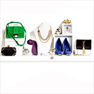 A Gazillion Gifts: Luxe for Her