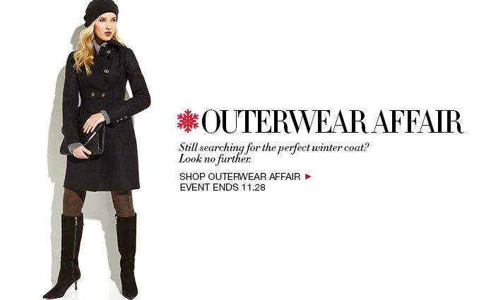 Shop Outerwear for Women