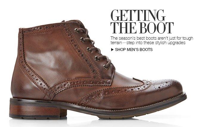 Shop Boots for Men