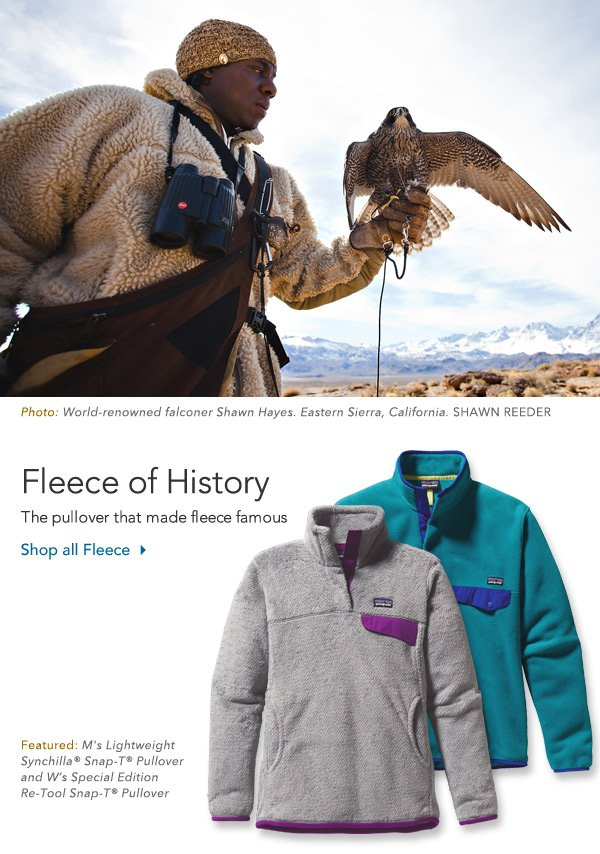 Shop all fleece
