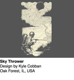 Sky Thrower