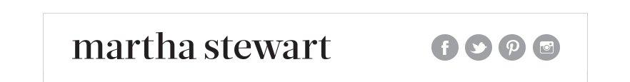 Martha Stewart Living