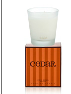 Cedar Signature 9.4 oz Candle